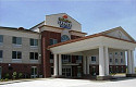 Days Inn Vandalia Illinois
