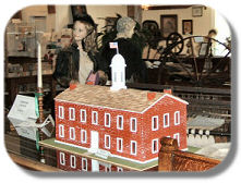 Fayette County Museum Displays