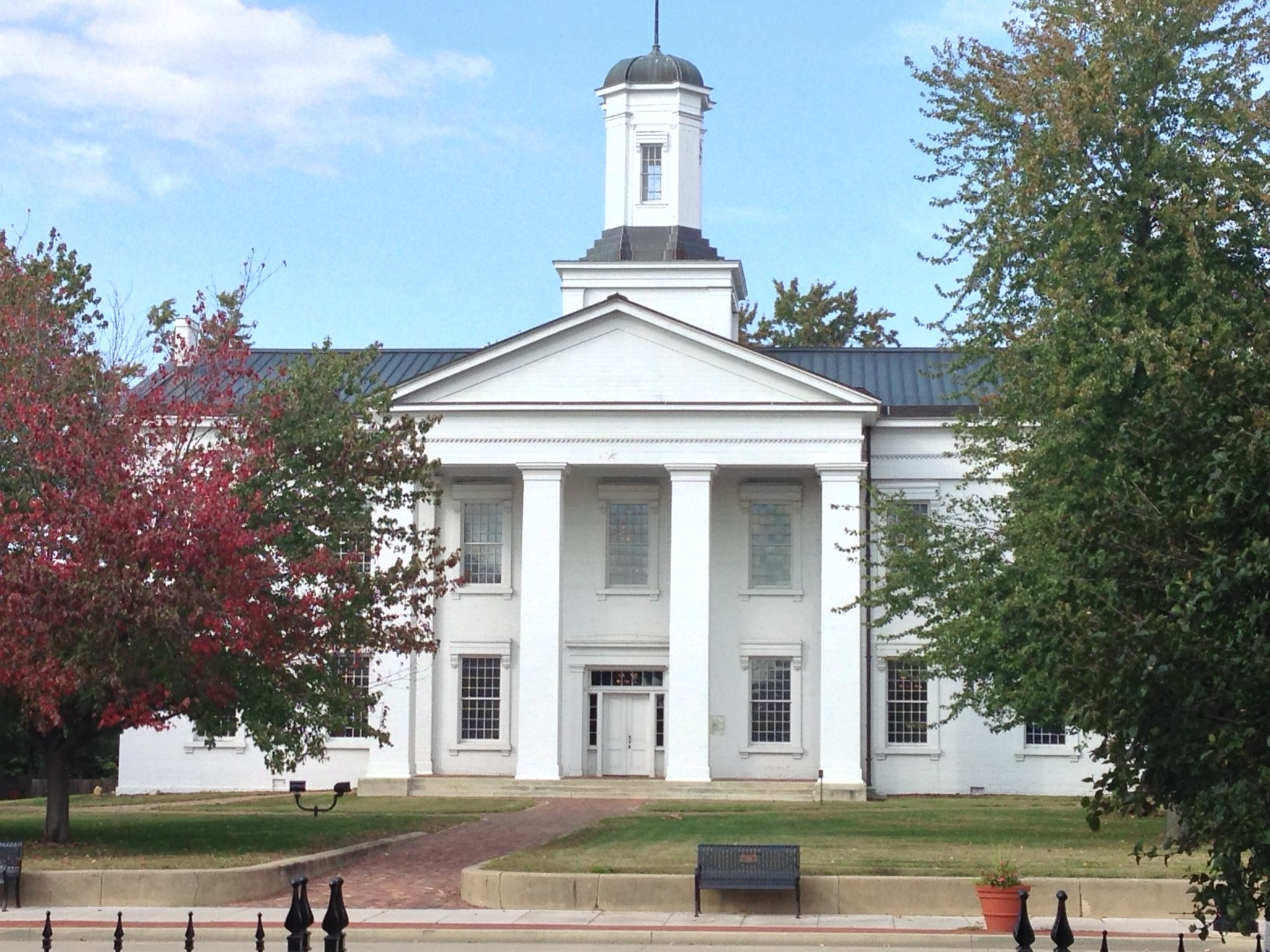 Statehouse 3