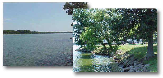 Vandalia Lake