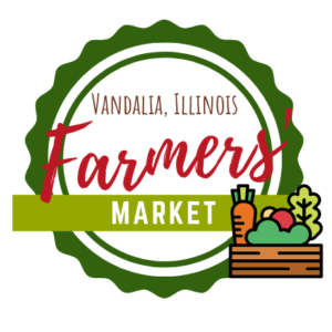 Farmers' Market @ Downtown Vandalia
