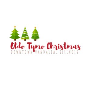 Olde Tyme Christmas @ Downtown Vandalia
