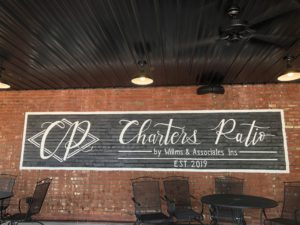 Matthew Adermann, LIVE at Charters Patio @ Charters Patio