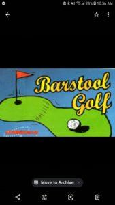 2nd Annual Vandalia Barstool Golf