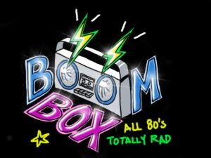 BoomBox at the Vandalia Moose Lodge @ Vandalia Moose Lodge 1447
